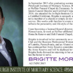 PIMS Pride – Brigitte Morgan