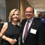 PIMS Attends Recognition Dinner for The Caring Place